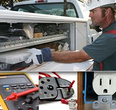 Electrical Contractor Service Software